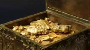 Third death believed to be linked to $2M treasure hunt
