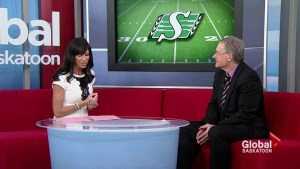 Predicting the CFL division winners