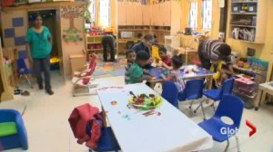 A landmark Toronto nursery  may have to close after losing its home.