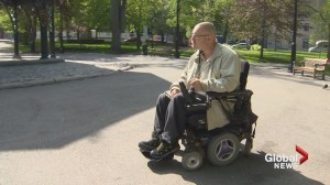 Saint John makes progress accommodating people with disabilities, but barriers remain