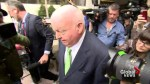 Mike Duffy vindicated in Senate expenses scandal trial