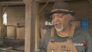 Concerns over God's Little Acre farm