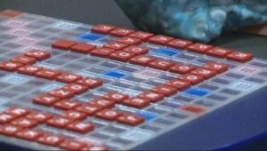 Scrabble Day celebrates popular board game