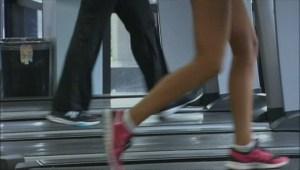 Gene linked to cardiovascular fitness