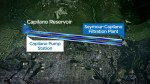 Twin tunnels connecting Capilano and Seymour reservoirs complete
