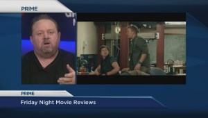 Friday movie reviews with Michael Roberds