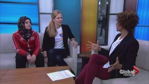 Toronto Participaction program promotes active teens
