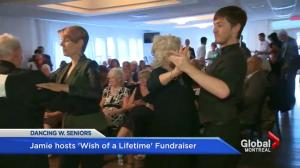 Granting a lifetime of wishes to Montreal seniors