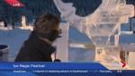 Lake Louise Ice Magic Festival kicks off