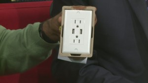Tech: Charging options for mobile devices