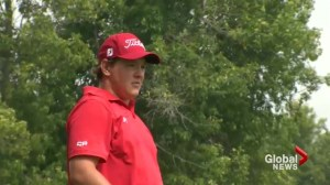 Kitchener golfer Chris Hemmerich turns pro after a successful amateur career