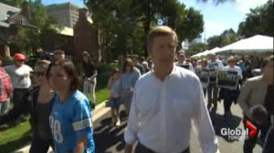 Tory widens lead ahead of Chow and Ford in new Ipsos Reid/Global News poll