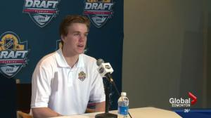 Catching up with Connor McDavid