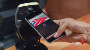 Apple Pay to be offered by Big 5 banks in Canada