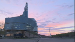 Canadian Museum for Human Rights set to open