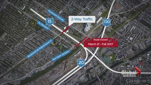NDG traffic measures vote