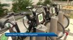 Cyclists react to Toronto Bike Share expansion