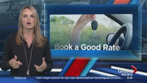 Travel: Car rental tips
