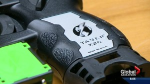 Tasers prove to a be a useful tool for Saskatoon police