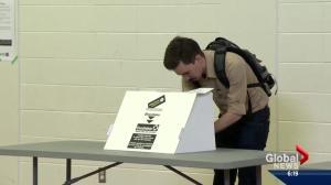 Edmonton voters predict results