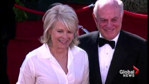 Candice Bergen happier than ever after 'letting herself go'