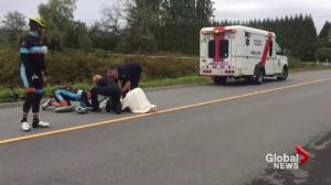 Growing concern over B.C. ambulance wait times