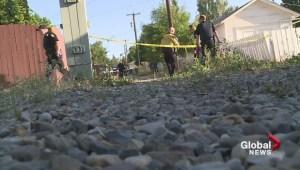Man dies after assault in south Lethbridge