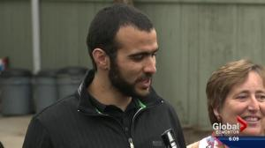 Khadr's prison instructor believes he'll do well