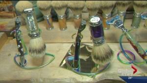 Avalanche Artisans creates shaving art