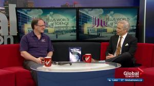 Telus World of Science: Time to think about summer camps