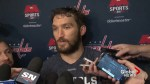 Alex Ovechkin says he's going to represent Russia in 2018 Winter Olympics