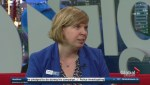 Darby Young discusses the importance of National AccessAbility Week
