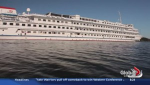 TheTravel Lady: river cruise through Russia