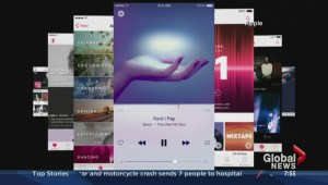 Apple Music launches today