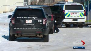Police shootings not a trend: EPS chief