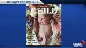 Edmonton's Child: Focus on new experiences and beginnings