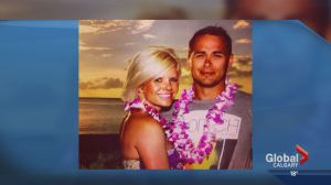 Calgary couple identified as victims of deadly boat trip