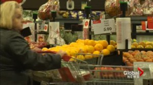 Food prices up despite lower fuel costs: forecast