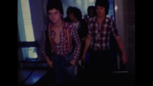 CKND video of the Bay City Rollers visiting Winnipeg