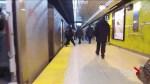 Two Toronto city councillors faceoff over Scarborough subway
