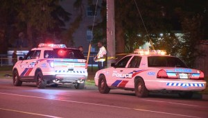 Man seriously injured after stabbing in Scarborough