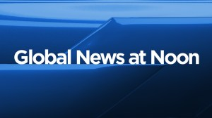 Global News at Noon: May 6