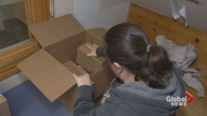 Online sales surge in home-grown Nova Scotia shops over holiday season