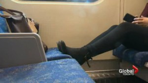 GO Transit launches etiquette campaign