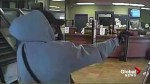 Counsellor urges Saint John bank robbery victims to seek help