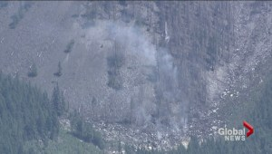 Wildfire situation escalates