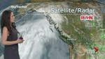 BC Evening Weather Forecast: May 20