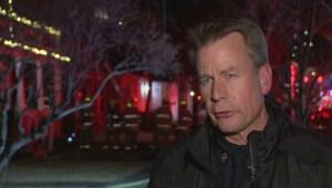 Heritage home damaged in Calgary blaze