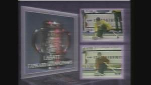 CKND, Global Winnipeg flashback Curling montage