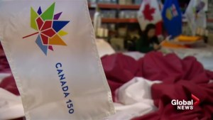 Volunteer Lethbridge is challenging you to donate 150 hours of service in honor of Canada's Birthday